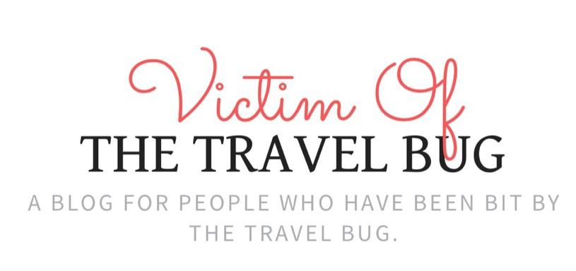 Victim of the Travel Bug